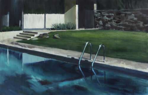 Pool Steps Type 2