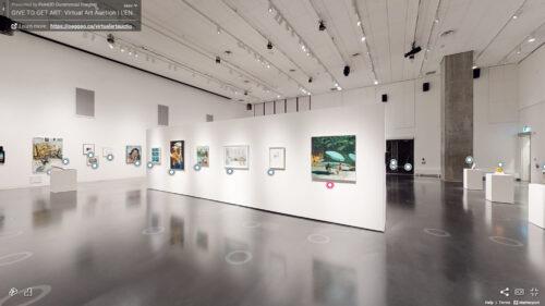 2021 OAG Art Auction